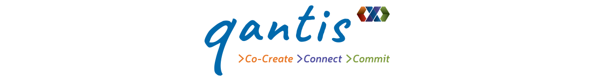 QANTIS - Pionnier des plateformes collaboratives B2B