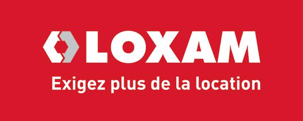 LOXAM - Partenaire de la Journée Ensemble 2019