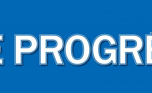 Le Progrès - Logo