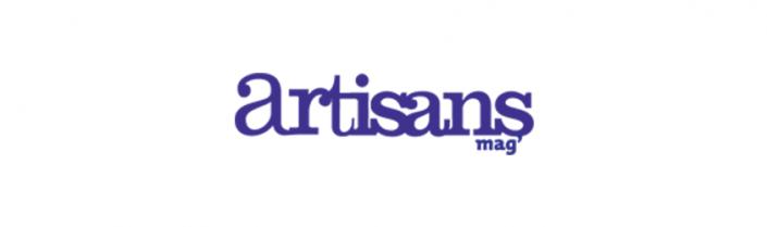Logo - Artisans Mag