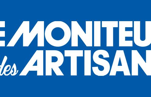 Le Moniteur des Artisans - Logo