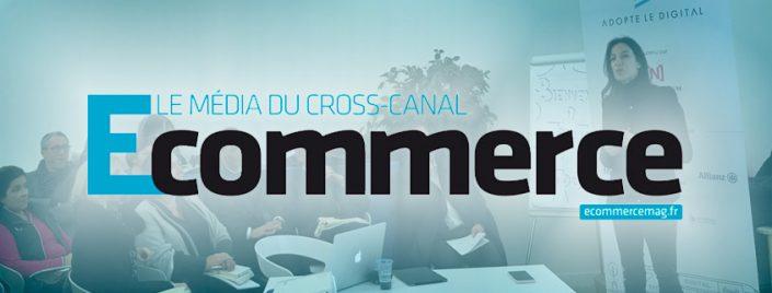 Logo - Ecommercemag.fr